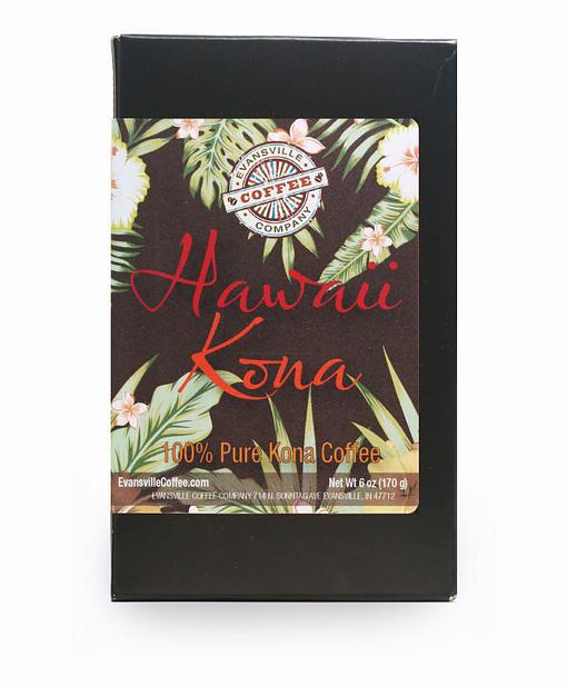 Extra Fancy Hawaiian Kona